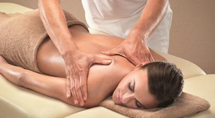 ToBeFit - Therapeutic massage