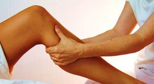 ToBeFit - Sport injuries massage