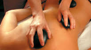 ToBeFit - Hot stone massage
